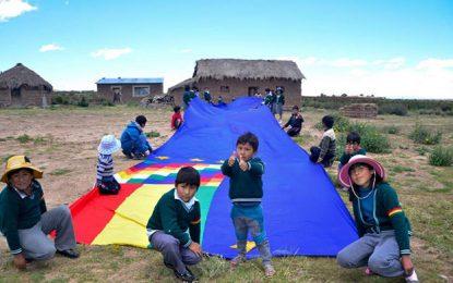 La ola solidaria que llega desde Chile