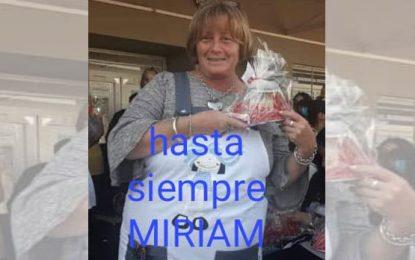 Somos Miriam