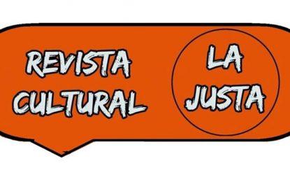 El trabajo de la Revista Cultural La Justa: Periodismo emprendedor digital