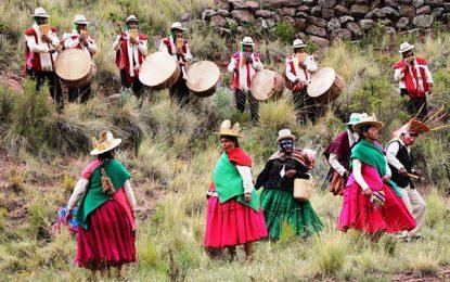 Incentivan el turismo comunitario en la Ruta del Qhapaq Ñan