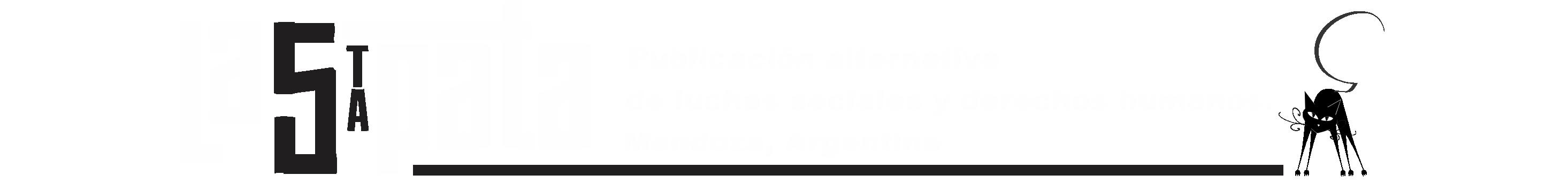 Publicación alternativa de luchas sociales y derechos humanos