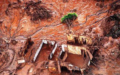 La minería arrasa con la biodiversidad y los pueblos indígenas en Brasil