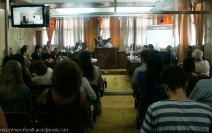"""Juicio por apropiación de la Nieta 117: """"Que rompa el pacto de silencio"""""""