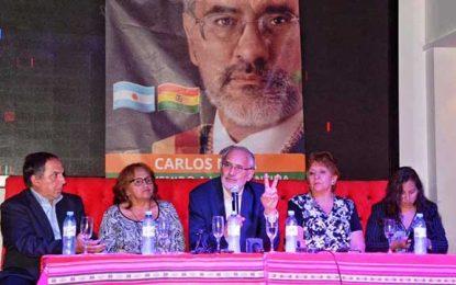 ¿Para qué votaría alguien a otra persona que no sea Evo Morales?