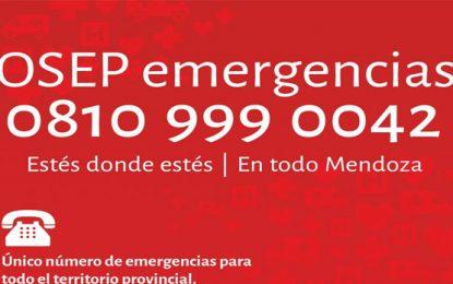 Peligra la salud de los socios de la OSEP