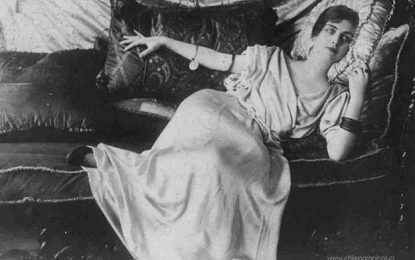 Feministas al diván