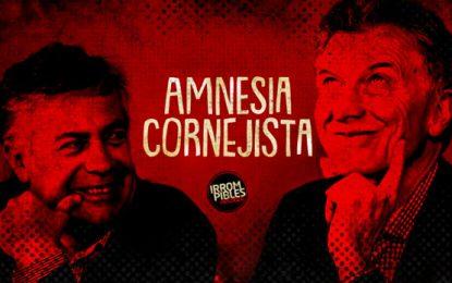 Amnesia cornejista