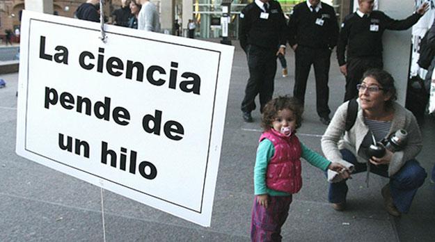 La ciencia argentina y la falacia de la escasez
