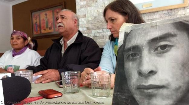 """Dos testimonios ratifican que hubo """"una emboscada"""" y """"una cacería"""" en Villa Masacardi"""