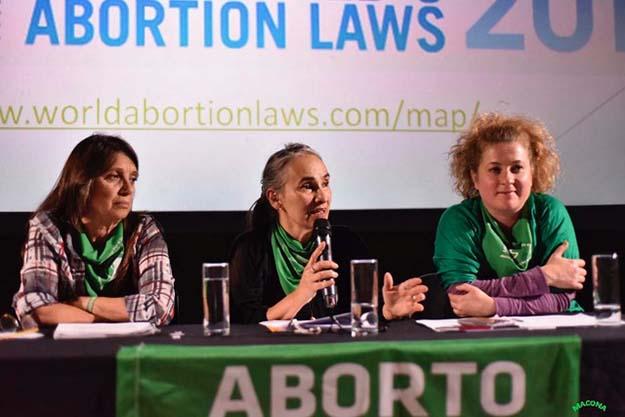 Foro sobre la historia de los derechos sexuales y (no) reproductivos