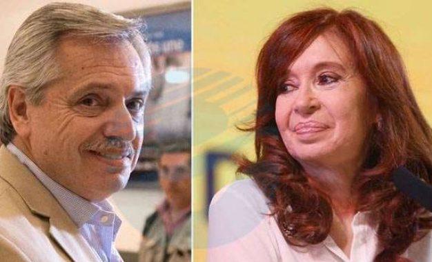 Con Cristina el macrismo cipayo y traidor tambalea