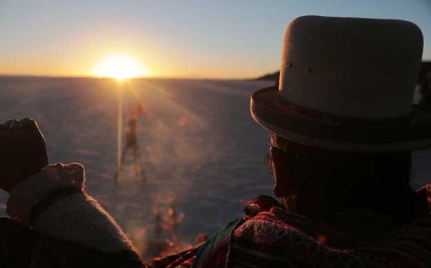 Bolivia celebró a lo grande el Año Andino Amazónico y del Chaco 5527