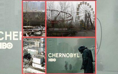 Chernobyl ¿fenómeno? O más de lo mismo