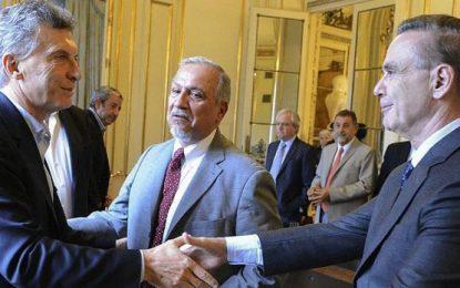 Macri-Pichetto profundiza la ilegalidad institucional