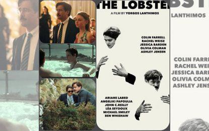 Morimos solos, The Lobster