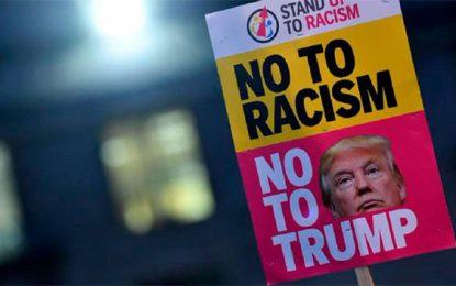 """""""Donald Trump tiene sangre en sus manos"""" dice eminente comentarista canadiense"""