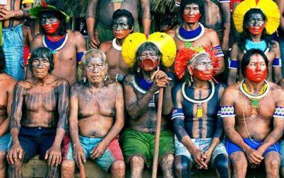 La Amazonia llama a enfrentar las causas de la crisis climática: el capitalismo