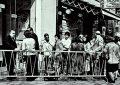 En el 79 la CIDH en la Argentina