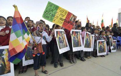 Elecciones Bolivia 2019: el racismo se hizo sentir en los resultados