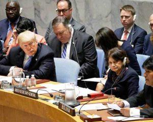 La maquinaria golpista de Estados Unidos otra vez en Bolivia