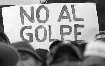 América Latina: Una historia de conquista, genocidios, saqueos y golpes de estado