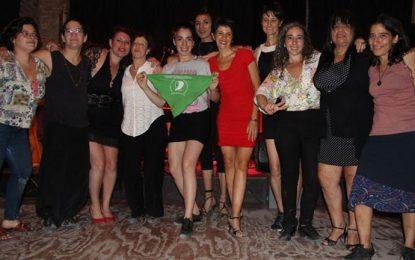 Feministas argentinas rehacen el tango