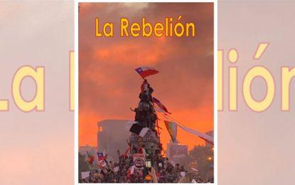 Rebelión en el oasis