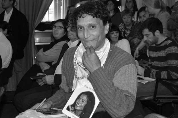 Organismos de DDHH exigen investigación por la muerte de Sebastián Moro