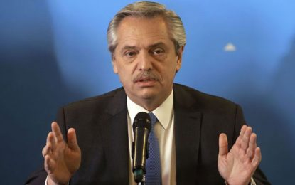 Análisis de las medidas adoptadas en la 1ra semana del gobierno de Alberto Fernández