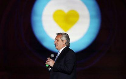 En Argentina renace la esperanza