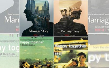 ¿Felices juntos?