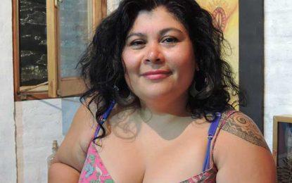 Cristina Pérez en permanente cambio
