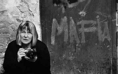 """Letizia Bataglia, """"la fotógrafa de la mafia"""""""