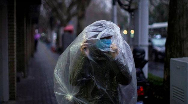 Pandemia: paranoia e hipocresía global en tiempos de capitalismo tardío