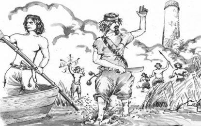 Las rebeliones de Yankamil