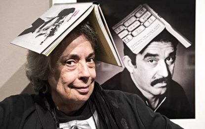 "Mujeres y Fotógrafas: ""Colita"" Isabel Steva Hernández"