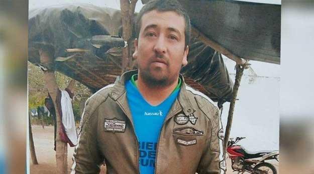 Nueve policías imputados por la muerte de Luis Espinoza