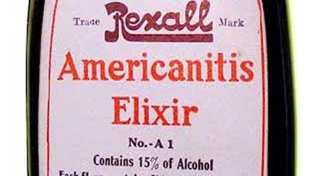 Psicopatología norteamericana del siglo XIX:  la Drapetomanía y la Americanitis