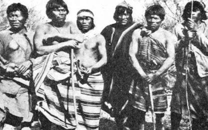 Las Masacres de Napalpí y El Agüará