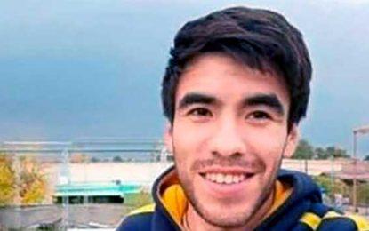 """Organismos de DDHH reclamaron """"la aparición con vida de Facundo Castro"""""""