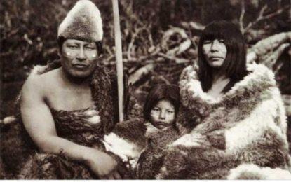El Genocidio Fueguino: la masacre del pueblo selk'nam