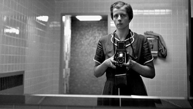 Vivian Maier, la fotógrafa silenciosa