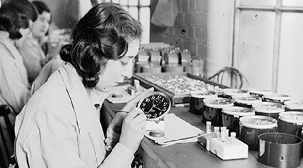 """Las """"Chicas del Radio"""": el caso de las trabajadoras envenenadas por radiación"""