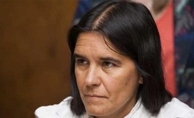 Interpelan al presidente de la Corte por Teresa Day al frente de las capacitaciones por la Ley Micaela
