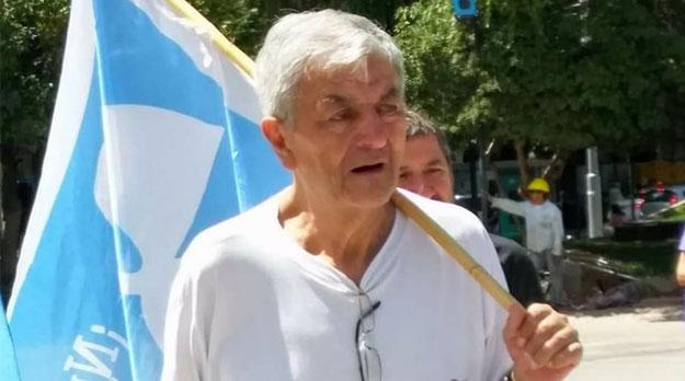 El compañero Juan Carlos Amarales y su familia nos necesitan