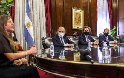El Banco Nación de Argentina tendrá cupo laboral travesti trans