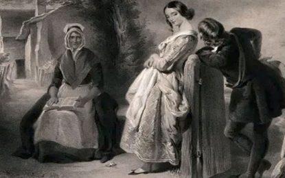 La (Doble) Moral Victoriana