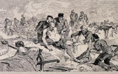 Ambroise Paré y la cirugía renacentista