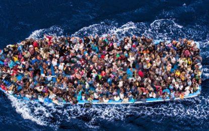 Inmigración global: desalambrar las fortalezas terrestres
