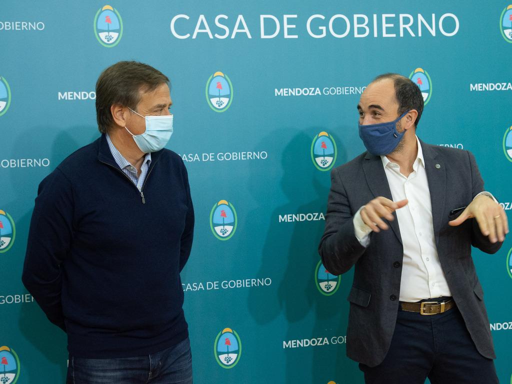 Educación en Mendoza: una alerta por un regreso irresponsable y sin garantías